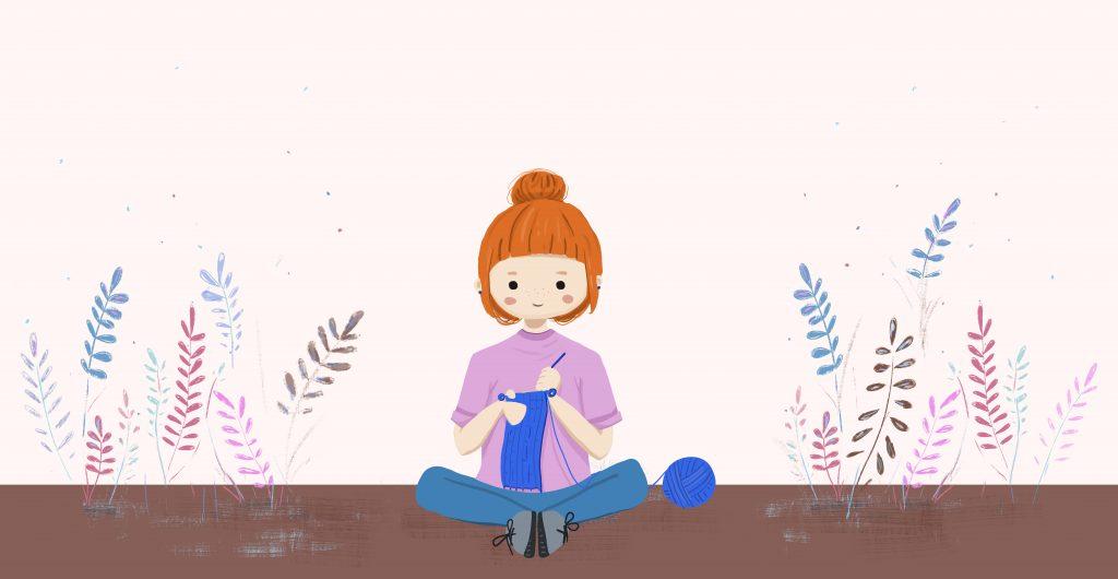blog o szydełkowaniu kreatywne babki