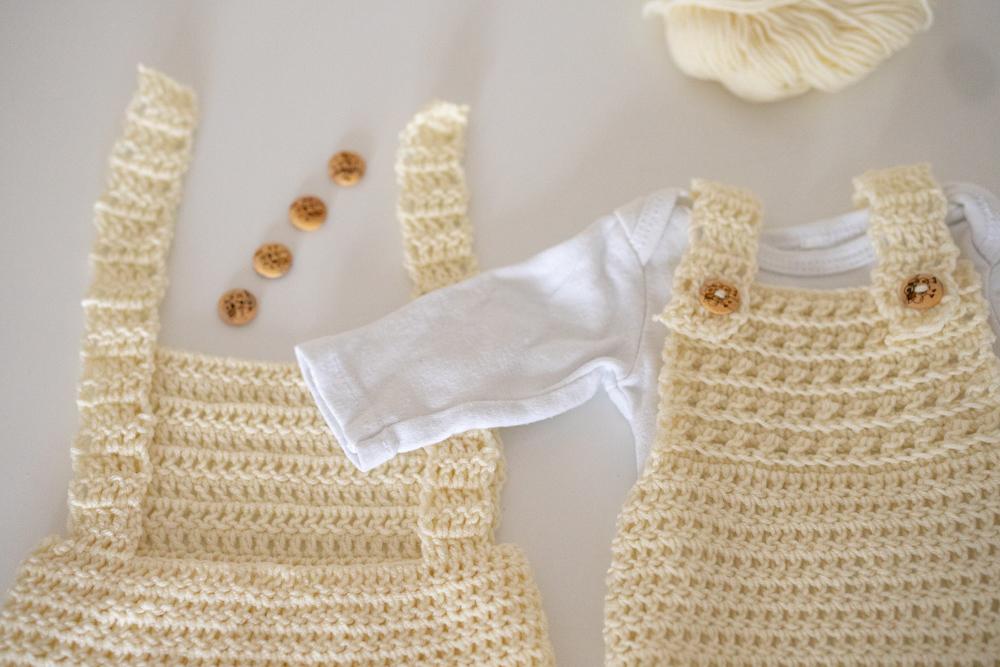 ubranka dla noworodka sesje foto