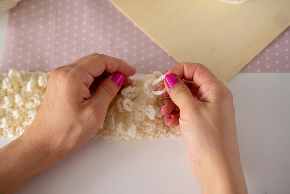 Jak zrobić opaskę na szydełku