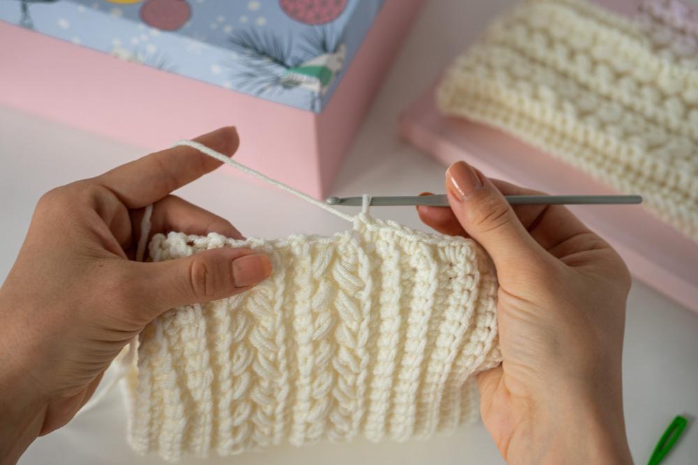 rękawiczki Kreatywne Babki