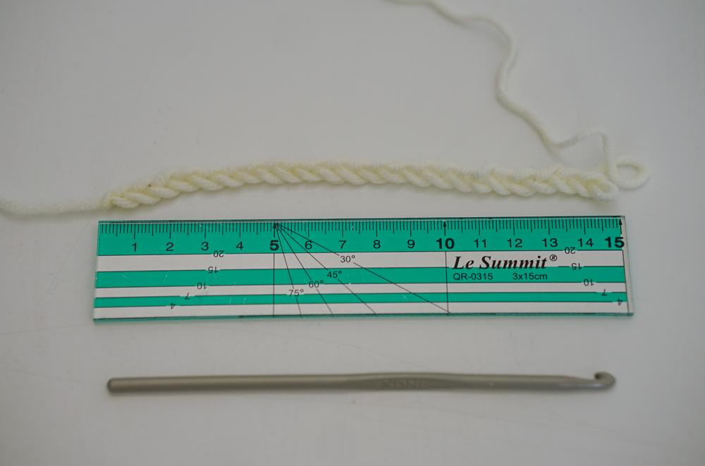Jak zrobić dynię na szydełku